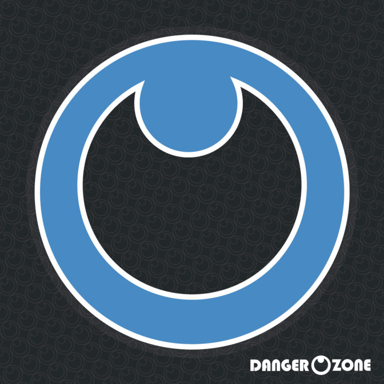 Danger Zone Records logo