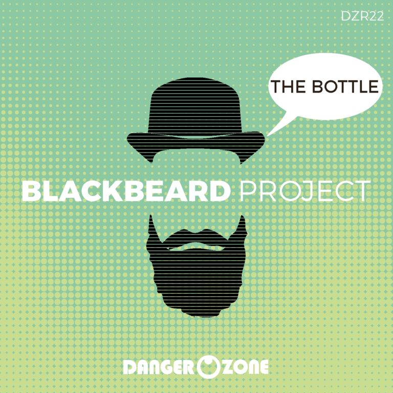 Blackbeard Project - The Bottle