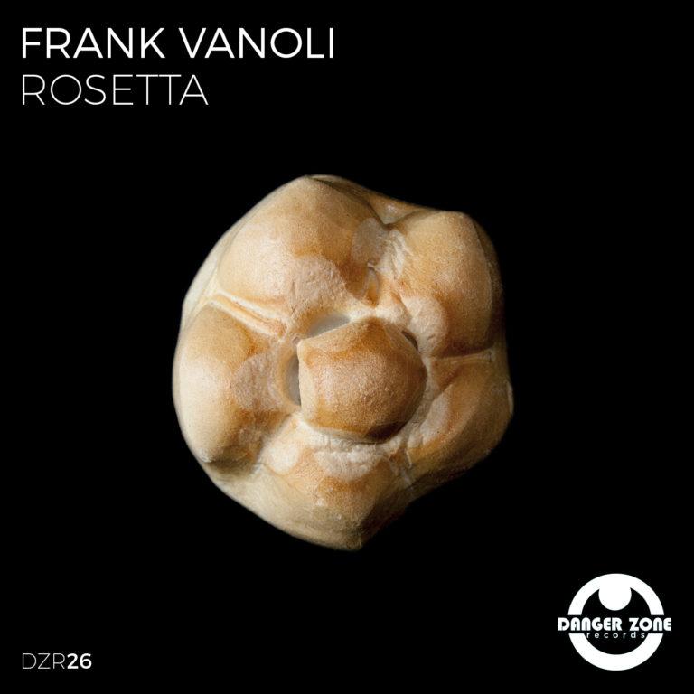 Frank Vanoli - Rosetta