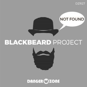 Blackbeard Project - Not Found