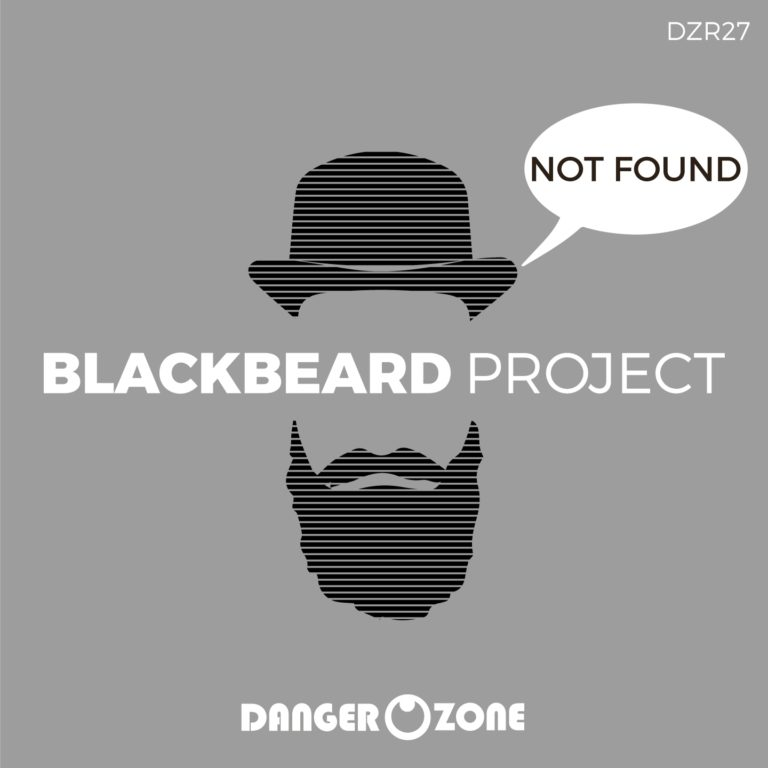 Blackbeard Project - Not Found