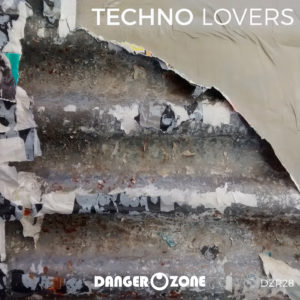 Techno Lovers by Frank Vanoli