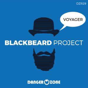 Blackbeard Project - Voyager